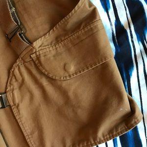 Hanks Pocket